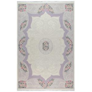 فرش محتشم کلاسیک طرح ترکیه کد 100100