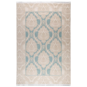 فرش محتشم کلاسیک طرح ترکیه کد 100101