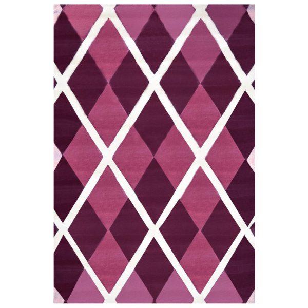 فرش ماشینی سهند طرح فانتزی کد 1