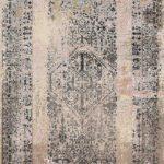 فرش ثمین طرح وینتیج کد ۱۰۰۱۱۸