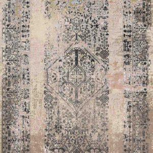فرش ثمین طرح وینتیج کد 100118