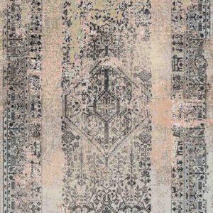 فرش ثمین طرح وینتیج کد 100102