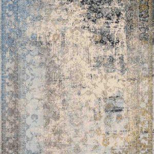 فرش ثمین طرح وینتیج کد 100103