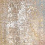 فرش ثمین طرح وینتیج کد ۱۰۰۱۰۴