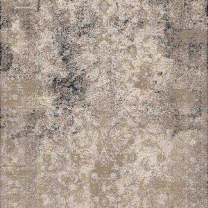 فرش ثمین طرح وینتیج کد 100107