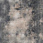 فرش ثمین طرح وینتیج کد ۱۰۰۱۰۹