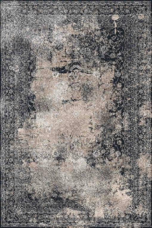 فرش ثمین طرح وینتیج کد 100109
