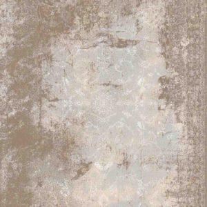 فرش ثمین طرح وینتیج کد 100111