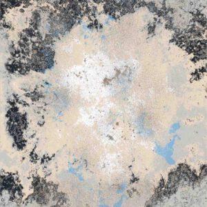 فرش ثمین طرح وینتیج کد 100113