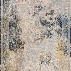 فرش ثمین طرح وینتیج کد 100115