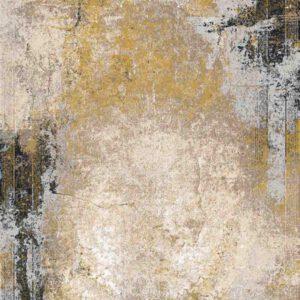 فرش ثمین طرح وینتیج کد 100117