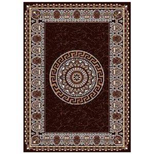 فرش ماشینی سهند  طرح فانتزی کد SL26XL