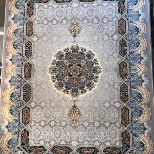 فرش انا 700 شانه طرح هالیدی فیلی