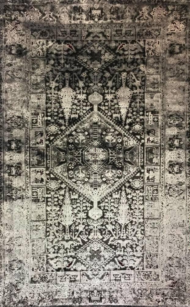 فرش وینتیج کد ۲۰۲۳violet