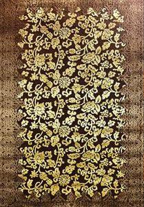 فرش فانتزی طرح برون۲۰۰۴