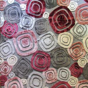 فرش فانتزی طرح سیلور ۲۰۰۲