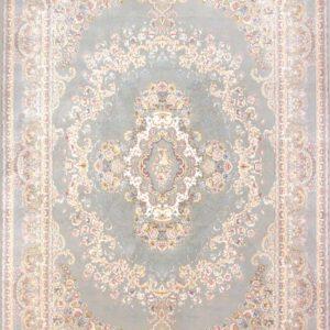 فرش ساوین طرح توسکا
