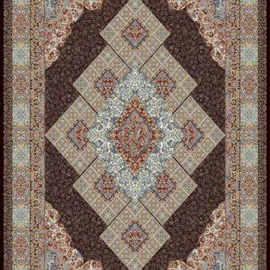 فرش ساوین طرح 2051