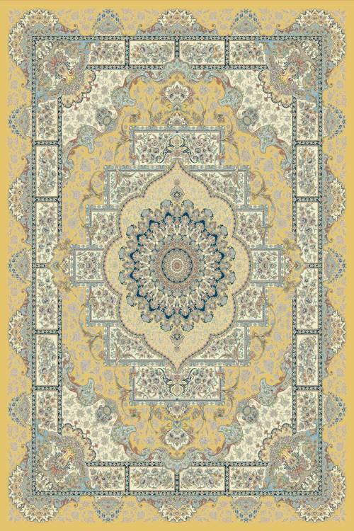 فرش ساوین طرح ۳۰۰۷
