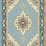 فرش ساوین طرح ۳۰۰۸