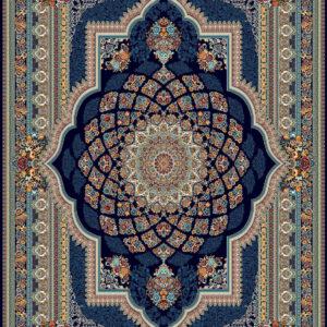 فرش ساوین کد7478