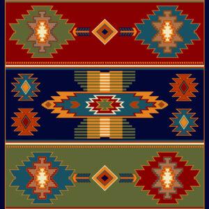 فرش ساوین طرح نیایش