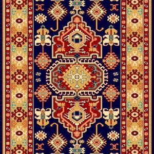فرش ساوین طرح طوبی