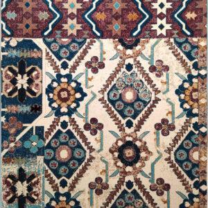 فرش ساوین طرح سانا