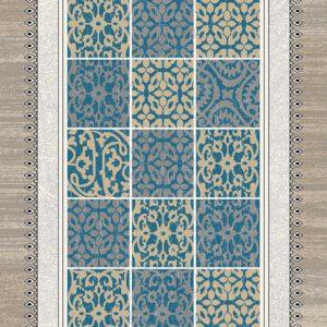 فرش ساوین طرح آنتیک