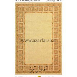 فرش ۷۰۰شانه مرینوس کد ۲-۶۰۰۱۰۱