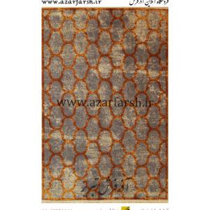 قالیچه آذرفرش کلکسیونMطرح 100473