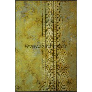 قالیچه وینتیج (کهنه نما) ثمین کد v1222