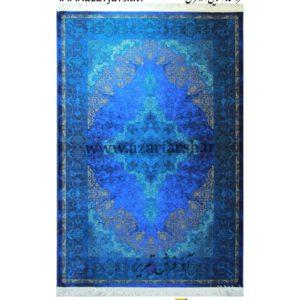 قالیچه 700 شانه دیبا کد D102