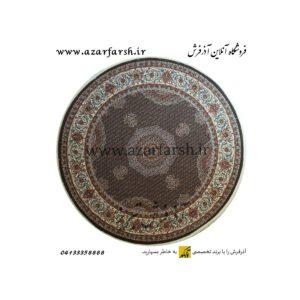 فرش 700 شانه طرح ماهی کد 0044