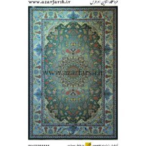 قالیچه کلاسیک کلکسیون M کد 100910