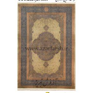 قالیچه دیبا کلکسیونNکد N1635v