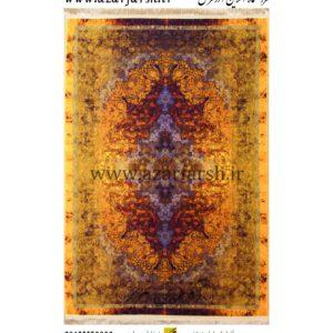 فرش دیبا کلکسیونNکد N5222