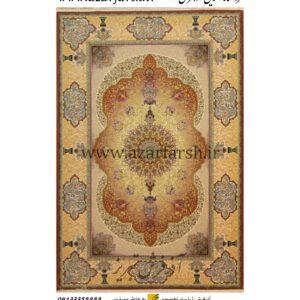 فرش کلاسیک کلکسیون M کد 100908
