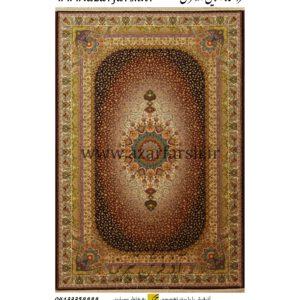 فرش کلاسیک کلکسیون M کد 100902