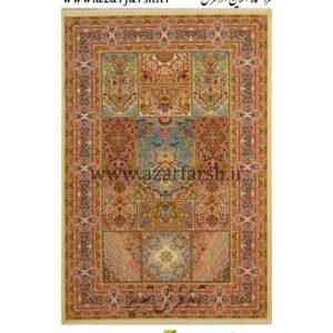 فرش کلاسیک کلکسیون M کد 100903