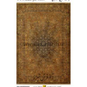 فرش کلاسیک کلکسیون M کد 400410