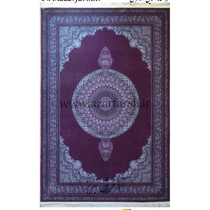 قالیچه 700 شانه دیبا کد D109