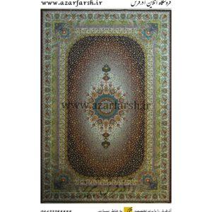 قالیچه کلاسیک کلکسیون M کد 100911کد 100902