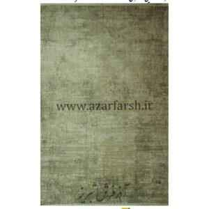 قالیچه بهشتی طرح راگا کد R705