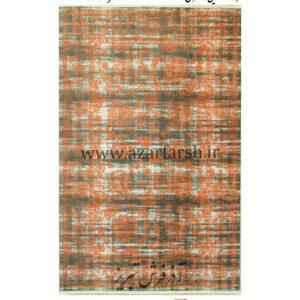 قالیچه بهشتی طرح راگا کد R704