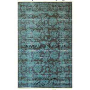 قالیچه بهشتی طرح راگا کد R703