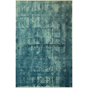 قالیچه بهشتی طرح راگا کد R702