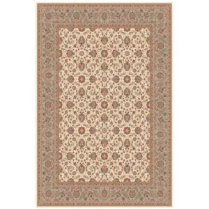 فرش 700 دستباف گونه کویر یزد کد Q021-1008