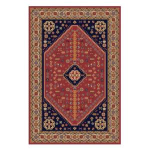 فرش 320 شانه کویر یزد کد B008-5050
