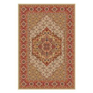 فرش 320 شانه کویر یزد کد B040A-5104